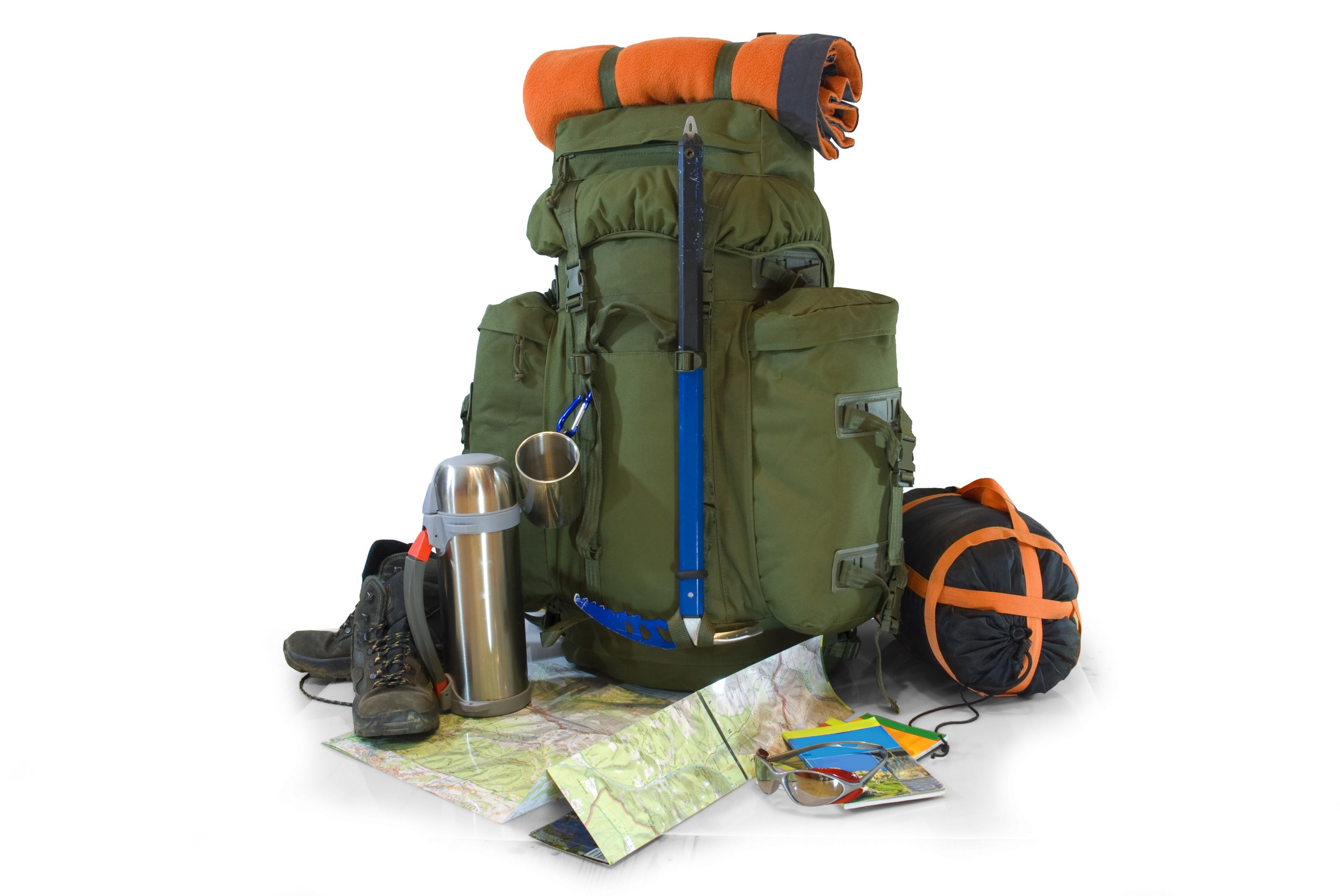The Cure for Uncertain Times: Build a Badass Bug Out Bag - By