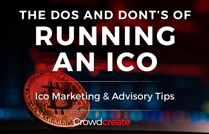 /the-dos-and-donts-of-running-an-ico-ico-marketing-and-advisory-tips-c7def6659362 feature image