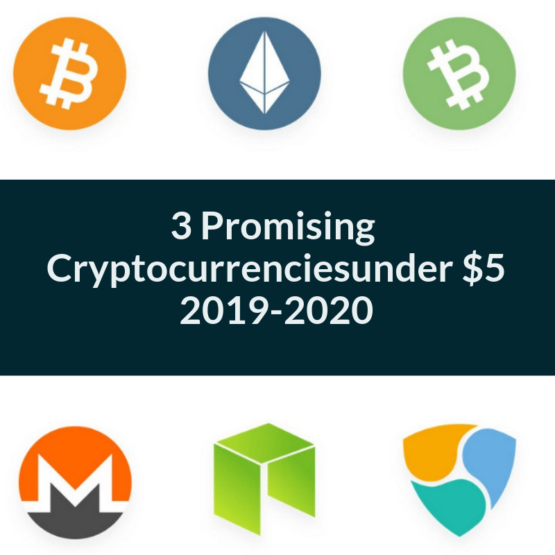 How to invest 2020 in cryptocurrency