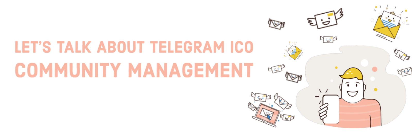 /lets-talk-about-telegram-ico-community-management-28b5d74339fc feature image