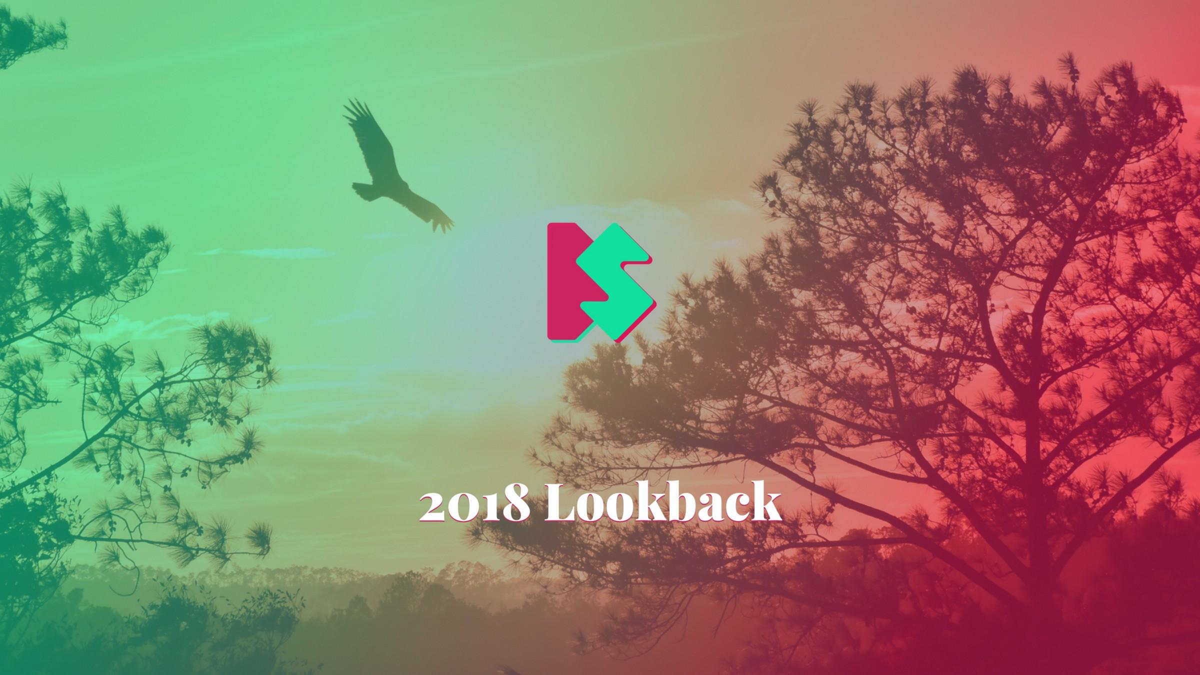 2018: My Technology Retrospective - By