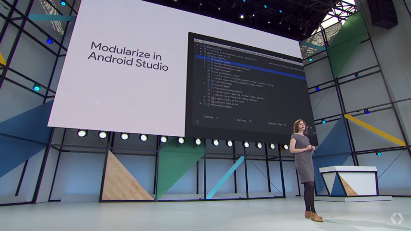 What's new for Developers in Google IO 2017 - By