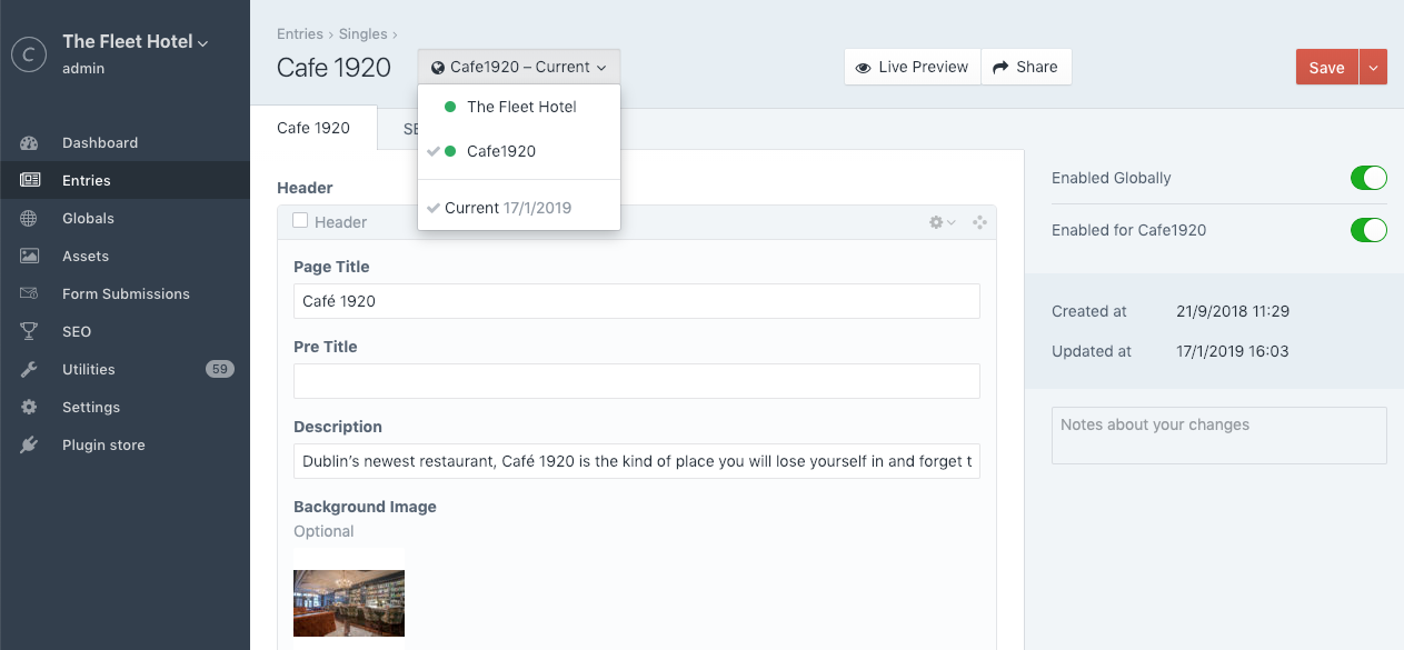 9 Reasons I Think Craft is the Best CMS on the Market Today