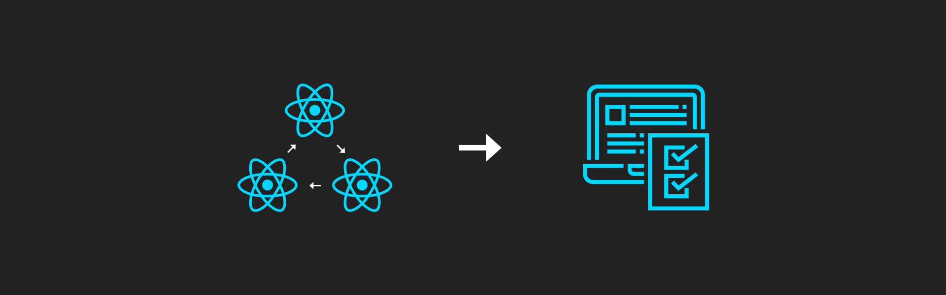 Structuring projects and naming components in React - By