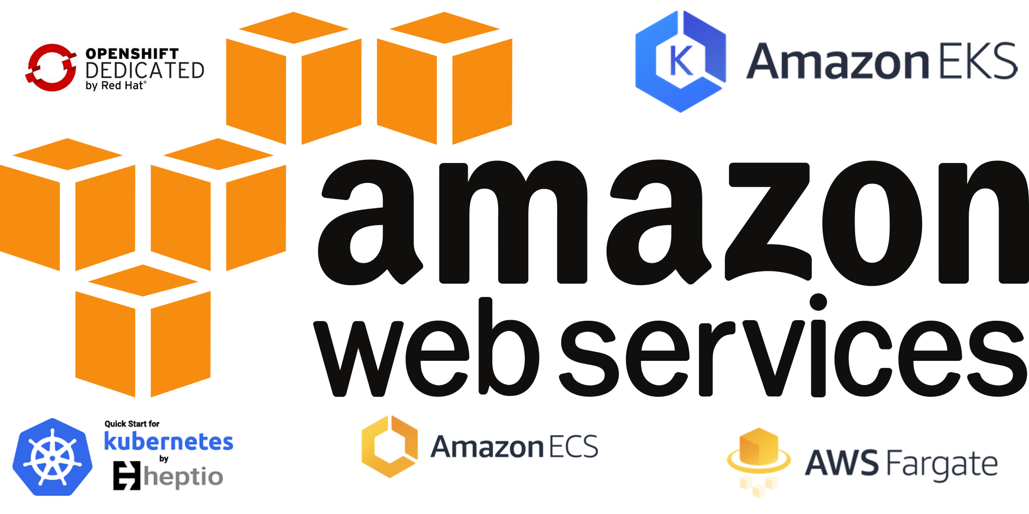 7 ways to do containers on AWS - By