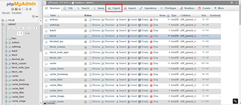 /migrating-a-drupal-7-website-to-a-new-host-7f313af17262 feature image