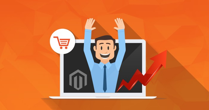 Why Magento is still the top choice of ecommerce industry - By