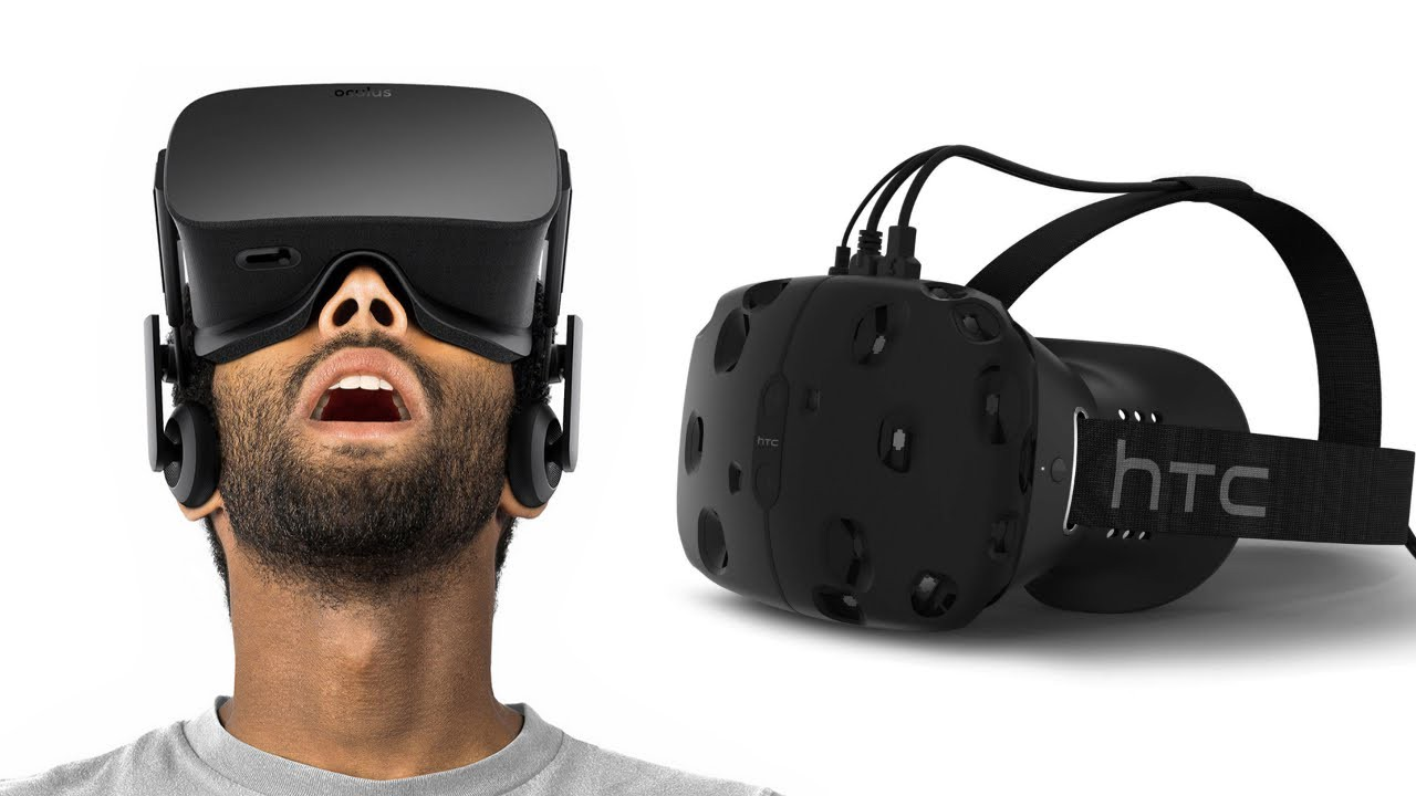 The Best VR Headsets of 2018 - By Siddharth Garg