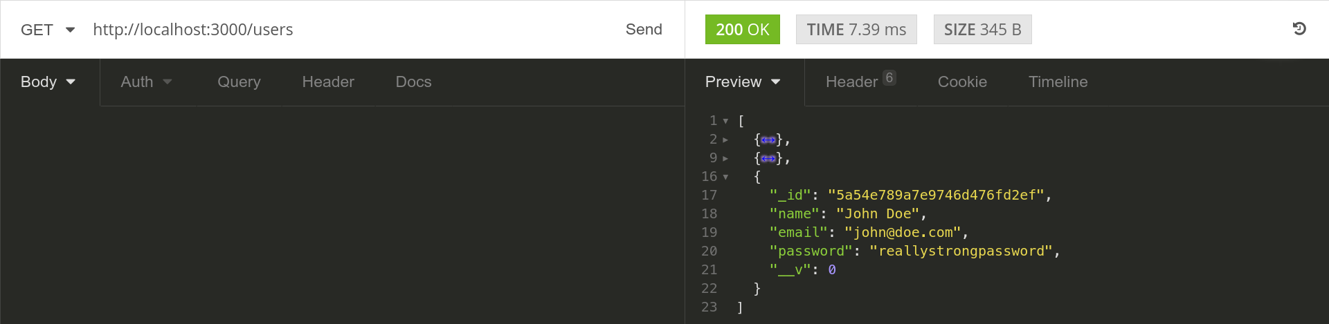 Migrating your Node js REST API to Serverless - By Adnan Rahić