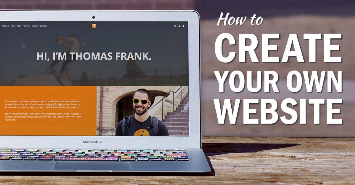 /first-time-creating-your-own-website-heres-your-step-by-step-guide-175209547a14 feature image