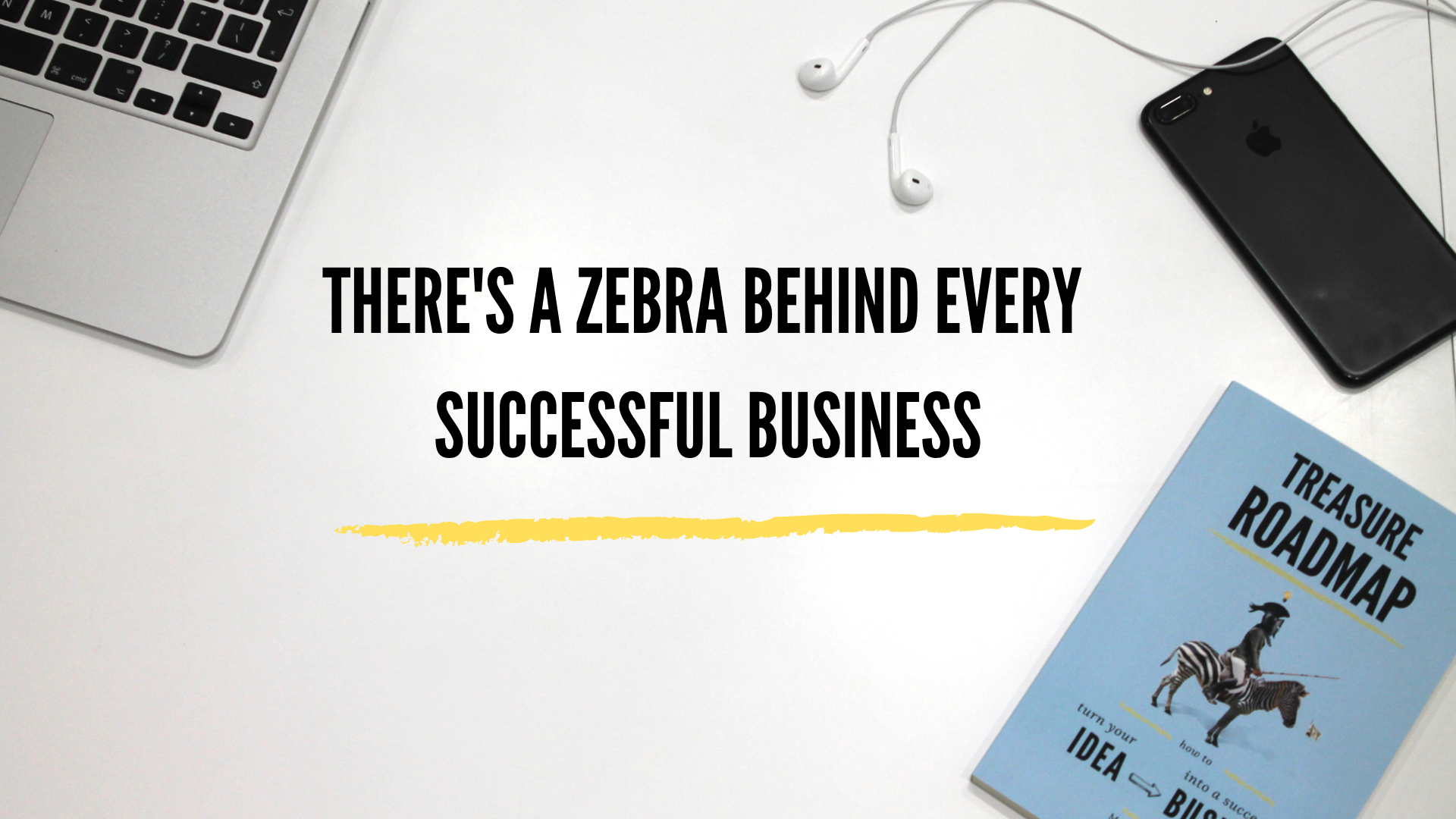 /theres-a-zebra-behind-every-successful-business-a3a28e264af1 feature image