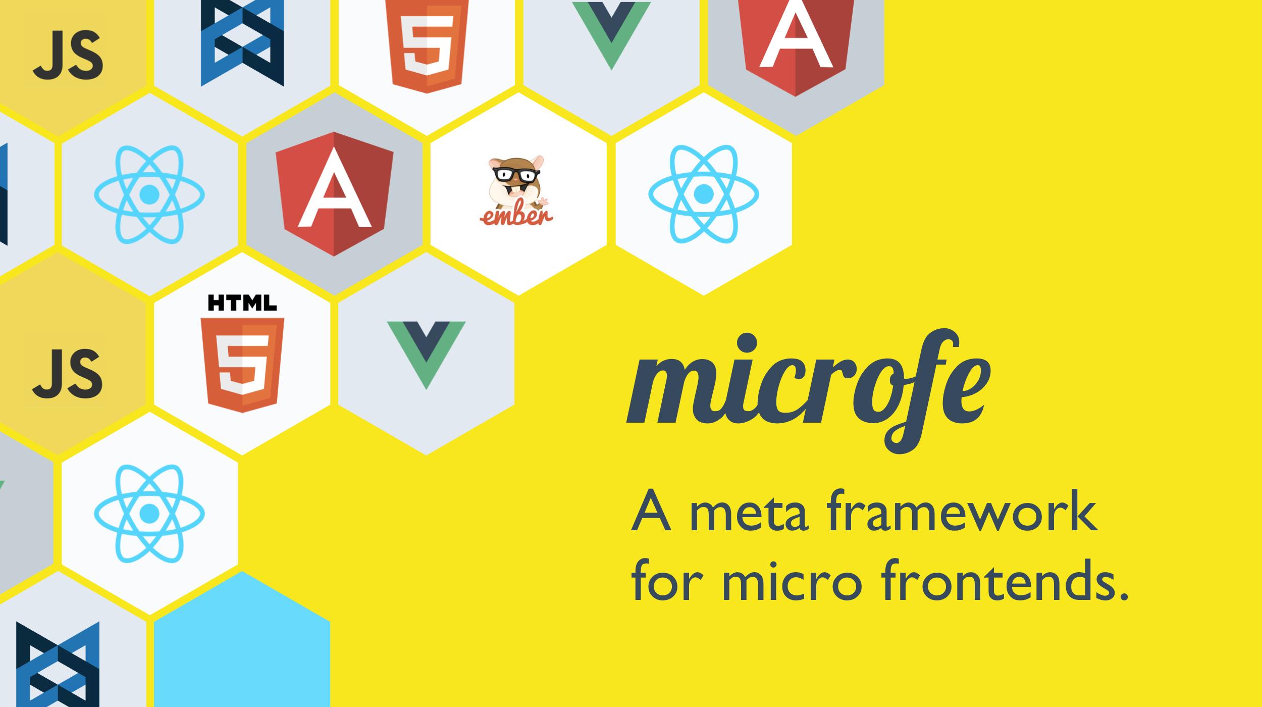 Understanding Micro Frontends - By Öner Zafer