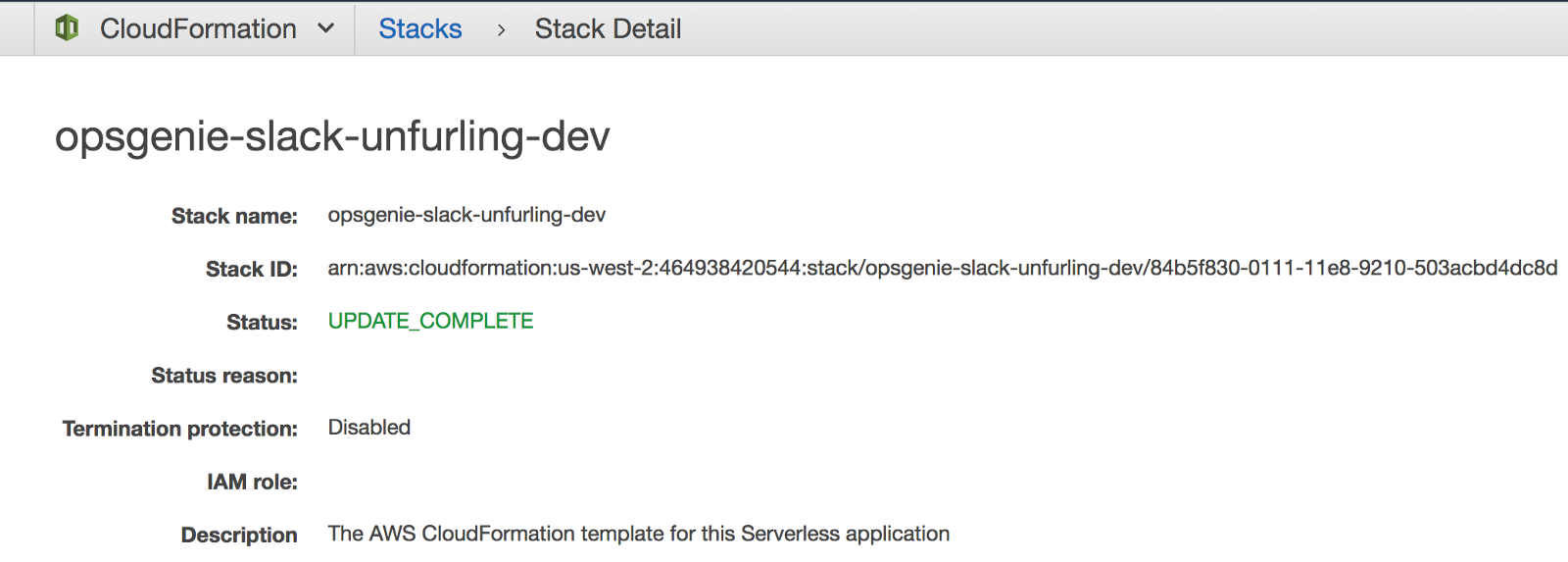 Informative Alerts with Serverless Slack Unfurling - By