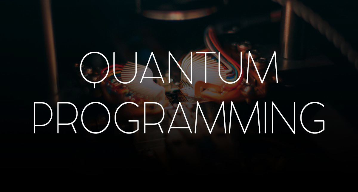 Getting Started with Quantum Programming - By
