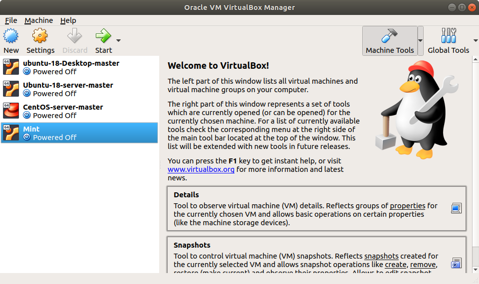 VirtualBox: Are You Getting Your Money's Worth? - By