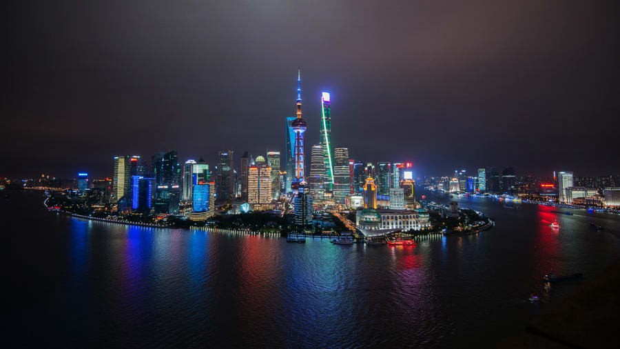 /the-cities-leading-in-blockchain-shanghai-part-1-2f7b1395d63d feature image