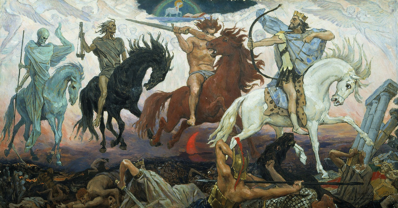 /the-four-horsemen-of-the-cryptocalypse-33acee1d79ac feature image