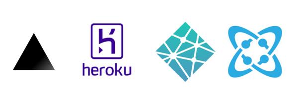 Deploy Cosmic JS-powered Apps using Zeit, Heroku and Netlify