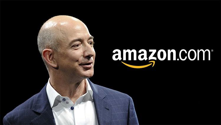 Amazon lidera el ranking de marcas más valiosas del mundo por tercer año consecutivo