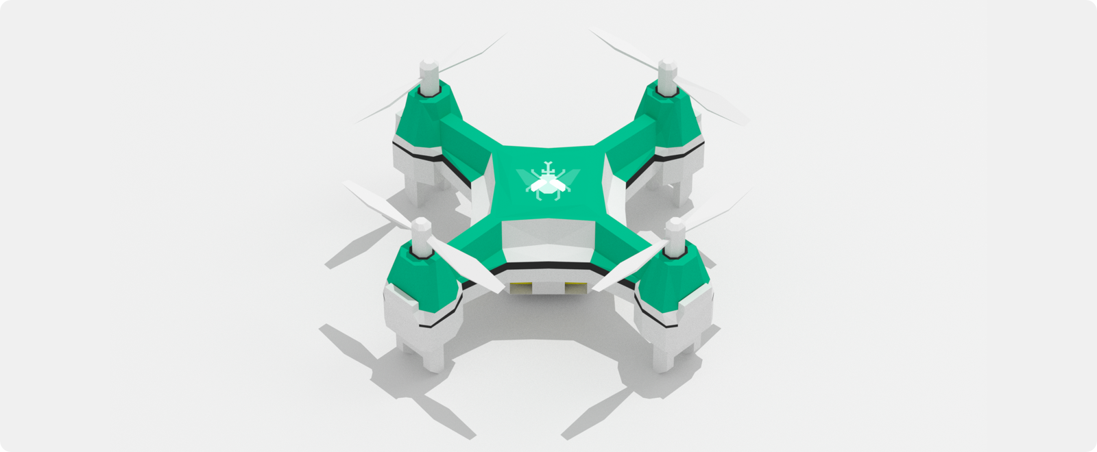 Building a Quadcopter Controller for iOS and Open-Sourcing