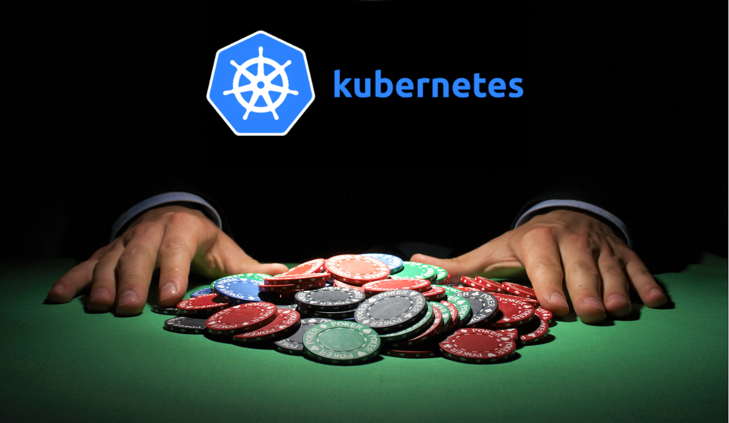 /going-all-in-with-kubernetes-part-1-be0852a87ea2 feature image