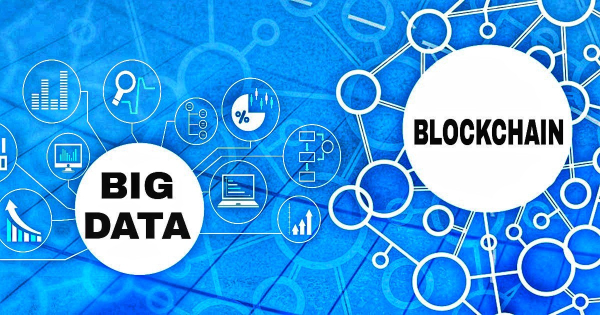 How Blockchain and Big Data Complement Each Other