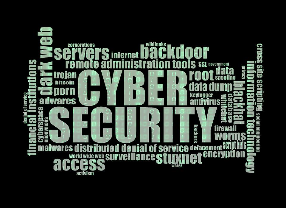 Women in Information Security: Tiberius Hefflin - By