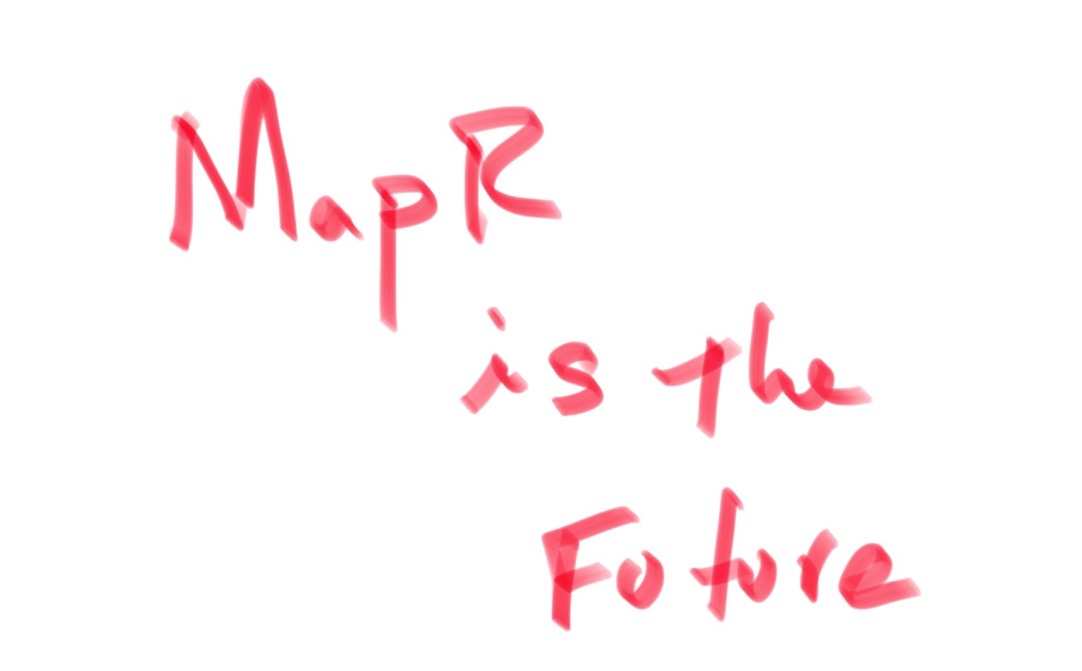 /why-did-marcelo-choose-mapr-577fd654aad5 feature image