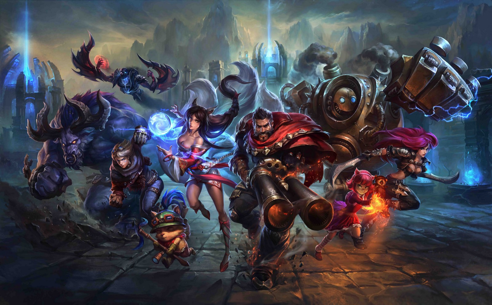 League of Legends: Predicting Wins In Champion Select With