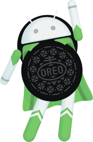 What's new in Android Oreo for developers - By