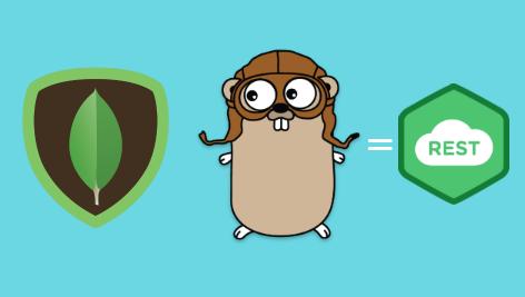Build RESTful API in Go and MongoDB