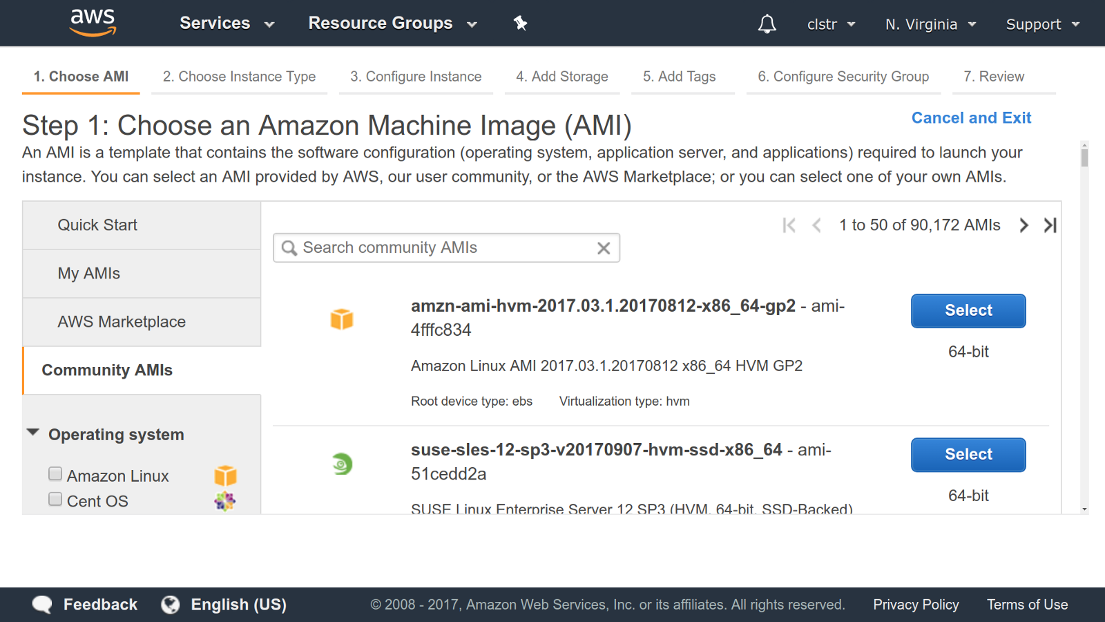 AWS AMIs: another way to roll your own Linux distros - By