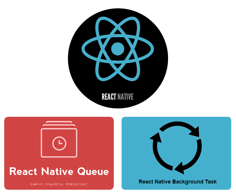 Easy OS Background Tasks in React Native - By