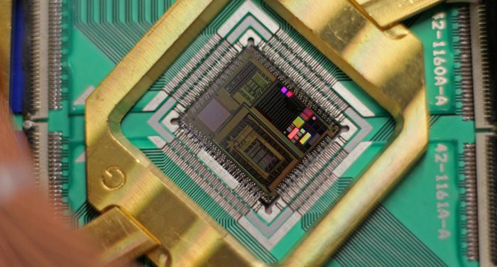 Decoherence: Quantum Computer's Greatest Obstacle - By
