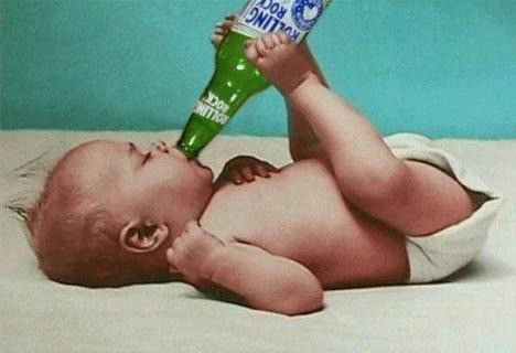 Which type of ML tell us diapers and beer often sale