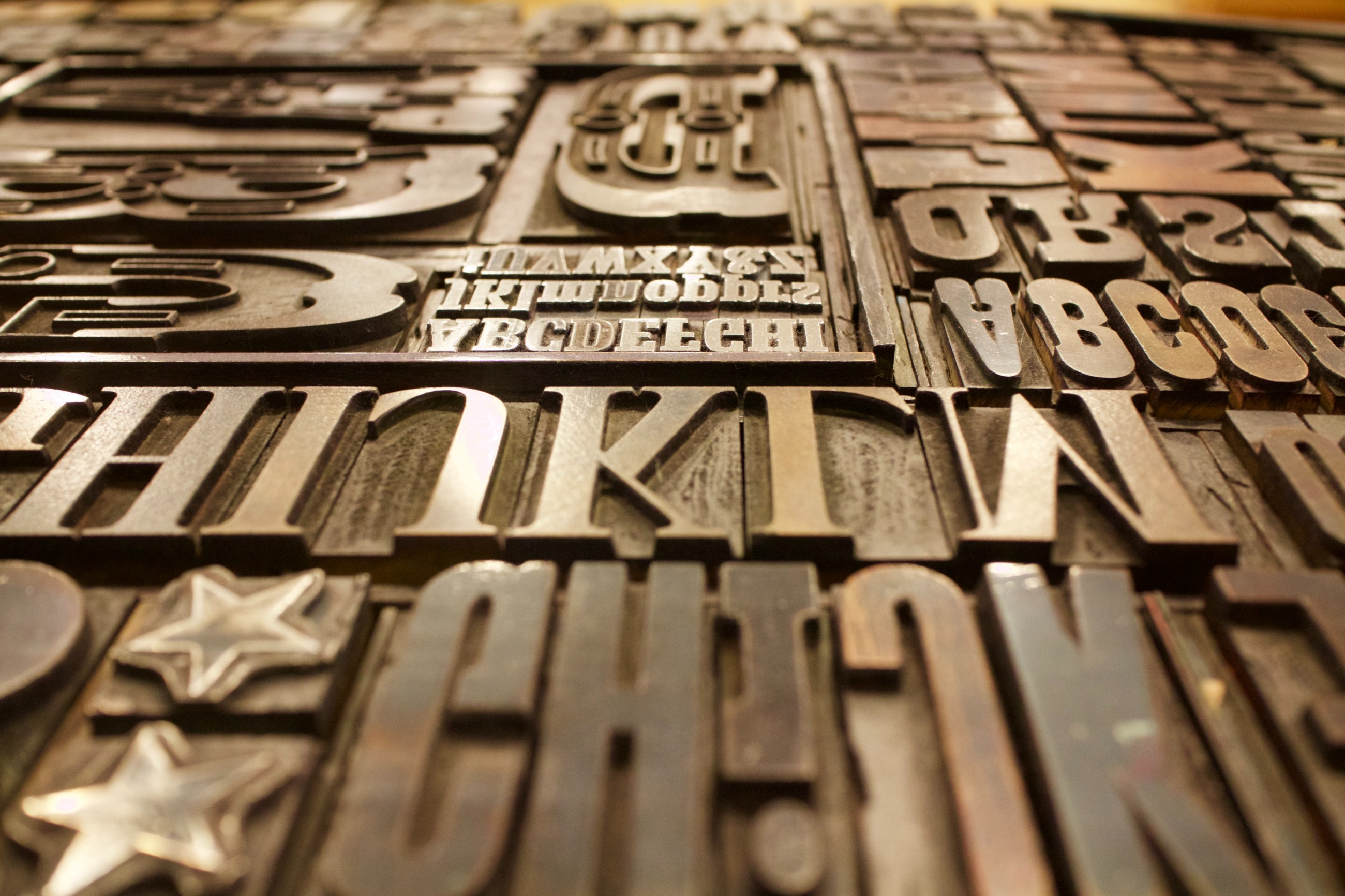 Web fonts: when you need them, when you don't - By