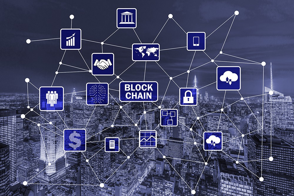 Blockchain Adoption in Government | Hacker Noon
