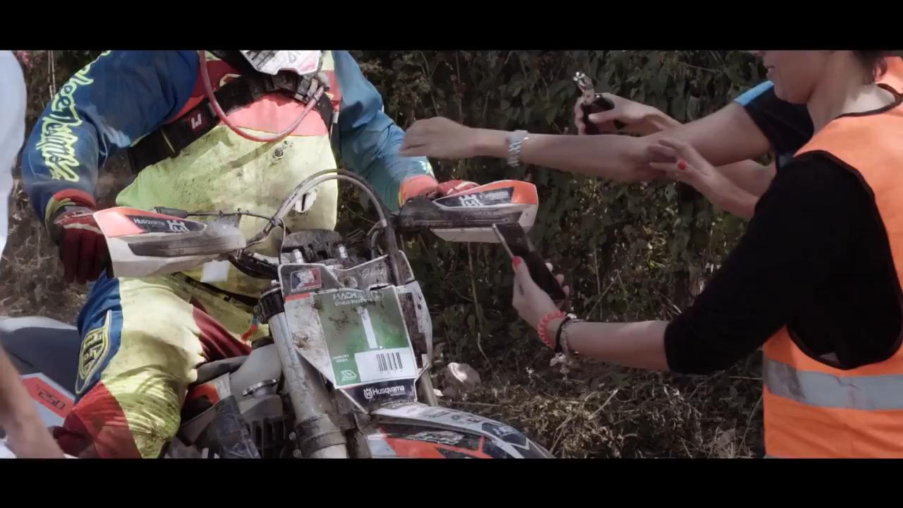 Bringing Xamarin into the Enduro Scene - By