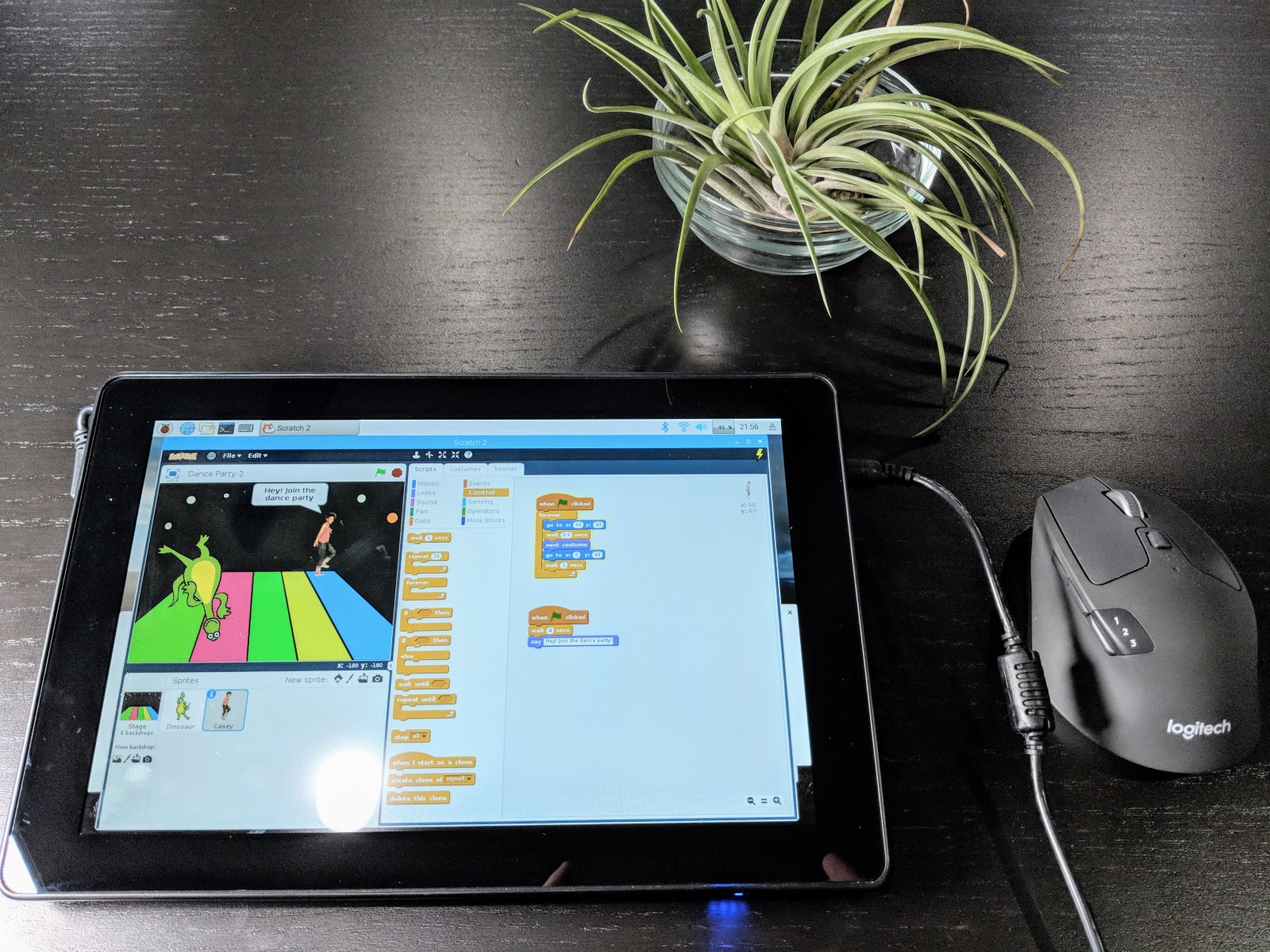 RasPad Review: Turn your Raspberry Pi Into a Tablet - By