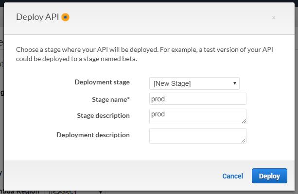 WebSockets & API Gateway - By