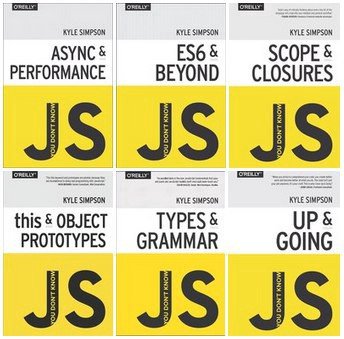 Advanced JavaScript with Kyle Simpson - By