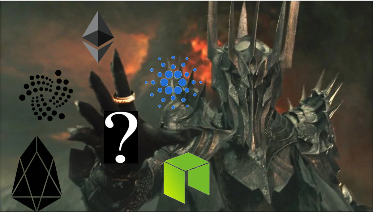 Blockchain Platforms: One Chain to rule them all?
