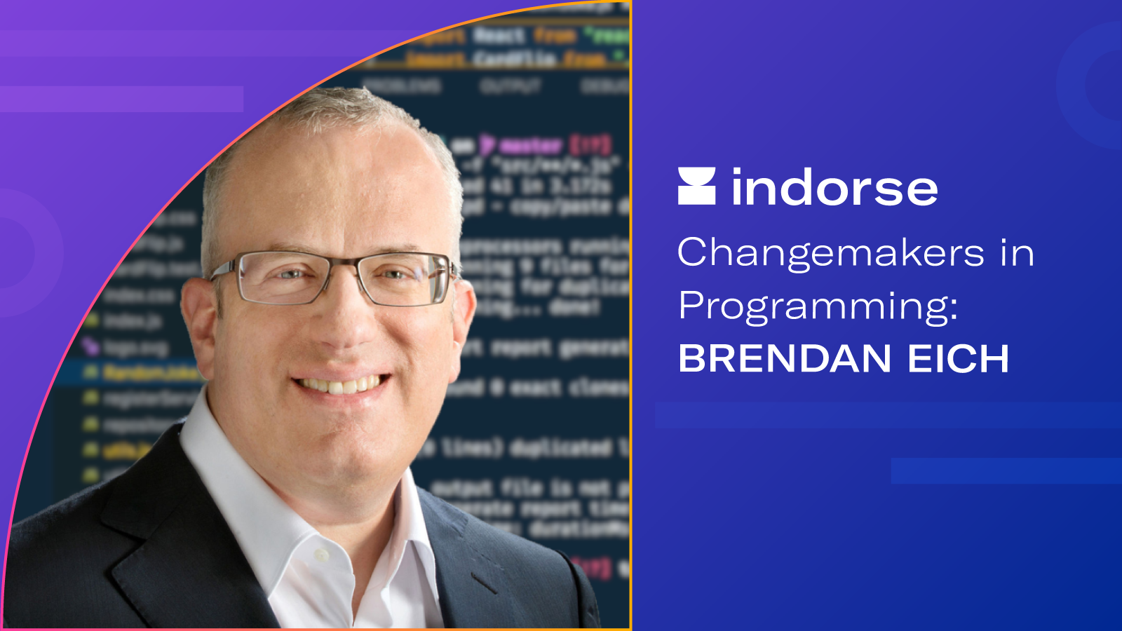 /changemakers-in-programming-brendan-eich-e43f2cc7d269 feature image