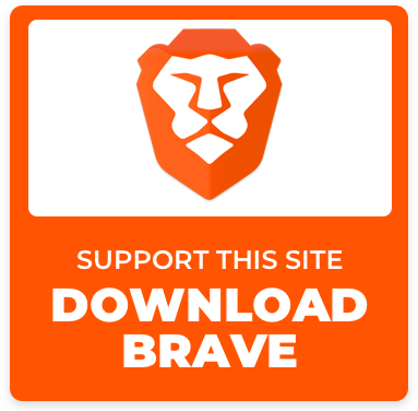 Why I am finally switching from chrome to Brave - By