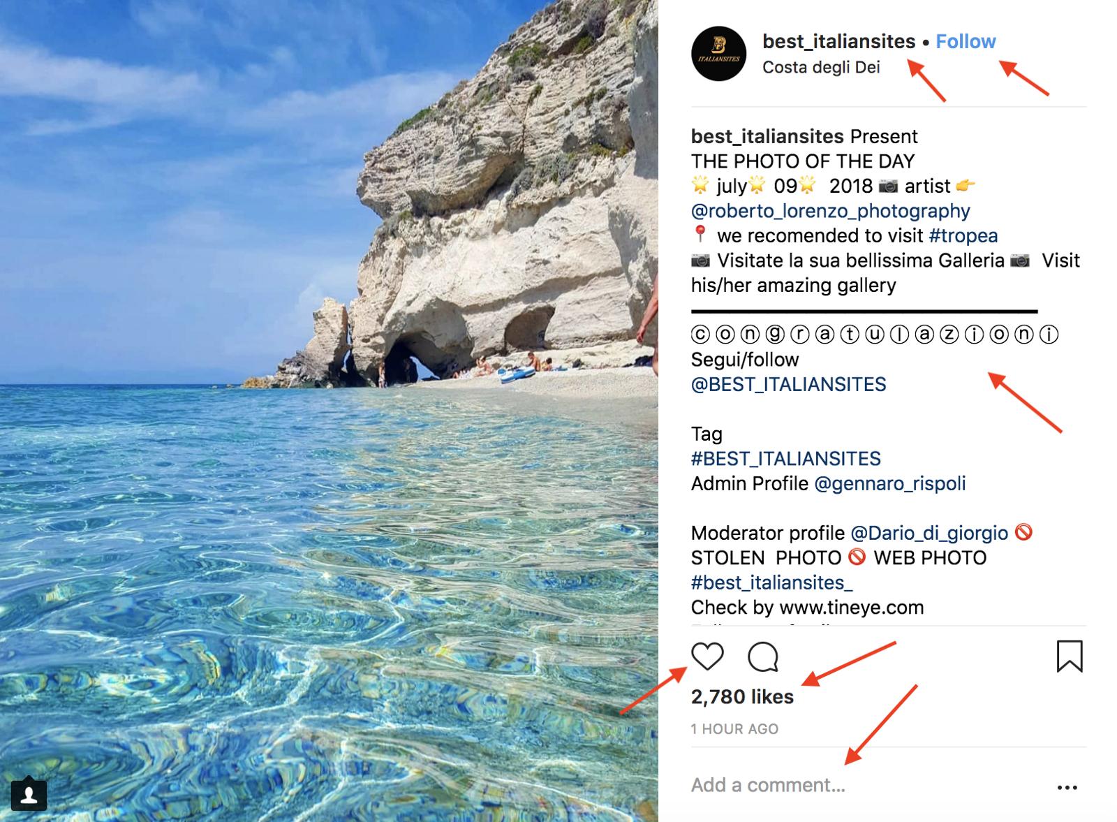 Creating an Instagram Bot With Node js - By Maciej Cieślar