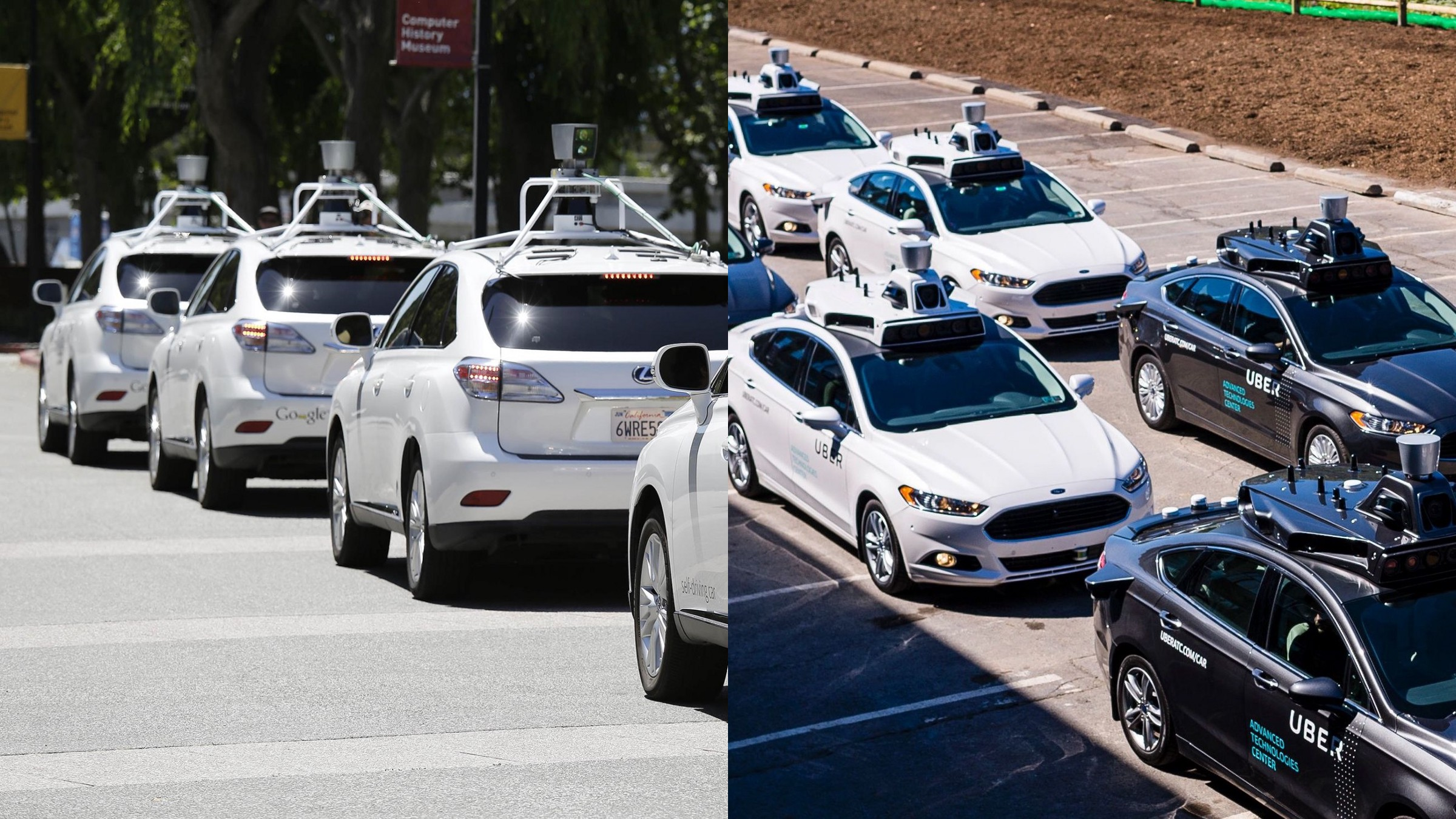 /competition-in-the-autonomous-vehicle-industry-is-heating-up-22524d71ca5 feature image