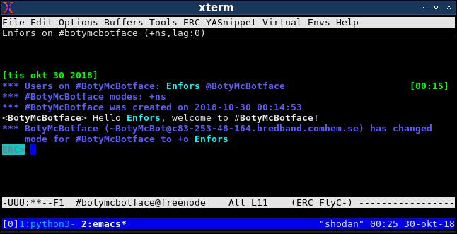 /make-a-retro-chatbot-for-irc-3eada517967 feature image