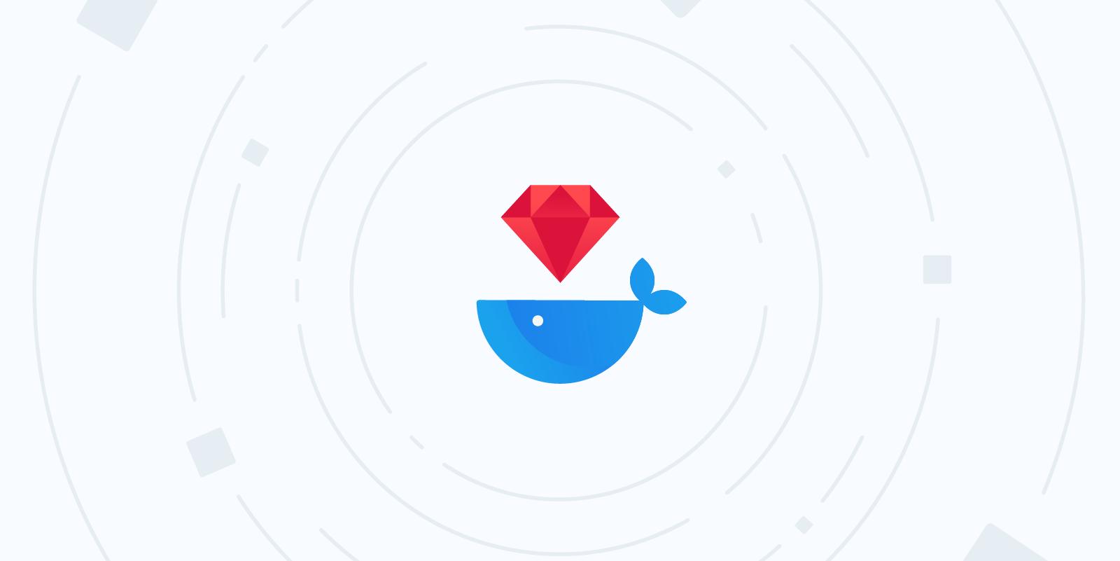 Dockerizing an existing Rails-Postgresql app with Docker
