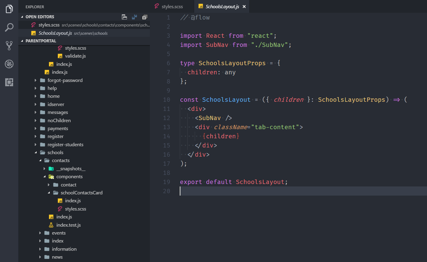 How I recently switched from Atom to Visual Studio Code - By