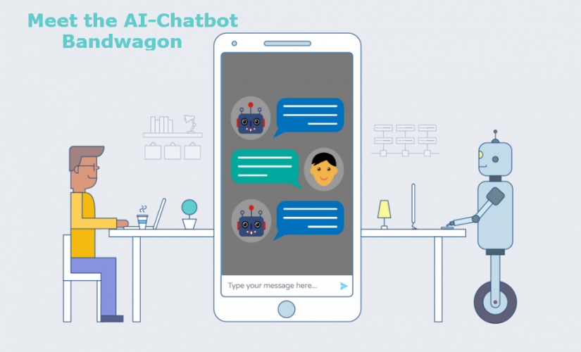 What To Do When AI Chatbots Get It Wrong? - By eSparkBiz